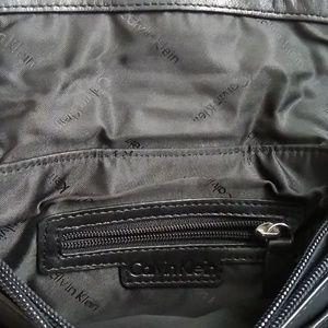 Calvin Klein Bags - Calvin Klein quilted leather purse